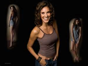 Nude pictures of daniela ruah