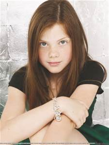 Really georgie henley nude