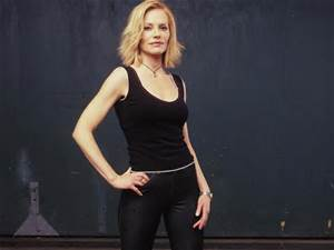 Marg Helgenberger Pussy Pictures 66