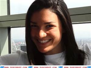 WATCH: Michelle Jenneke Nude & Pussy! New Leaked Photos