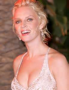 from Jay uma thurman see through nudes