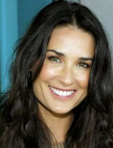 WATCH: Demi Moore Nude...