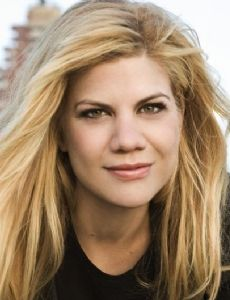 Kristen Johnston Nude