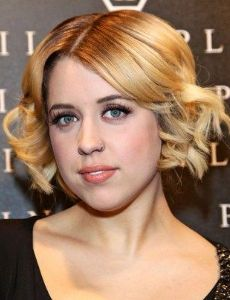 Peaches Geldof Nude